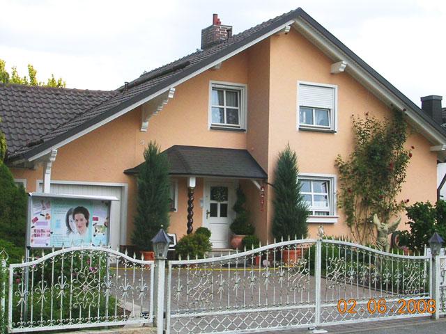 Praxis F R Permanent Make Up In Neustadt Bei Coburg Und